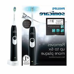 Philips Sonicare 2 Series plaque control rechargeable electr
