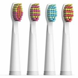 Fairywill Electric Toothbrush Brush Heads Refills for FW-507