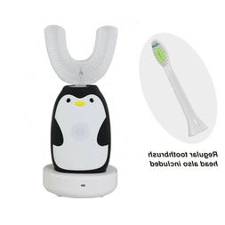 Automatic Electric Hand Free 6-12-years-old Children U Type