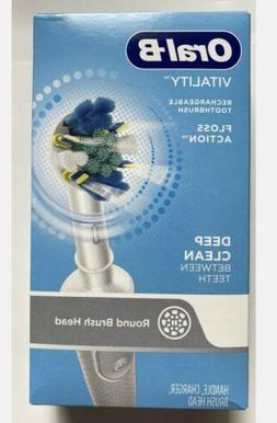 Oral-B Vitality Dual Action Electric Rechargeable Toothbrush