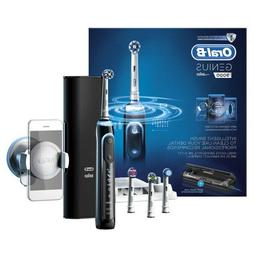 Braun Oral-B GENIUS 9000 Rechargeable Electric Toothbrush BL