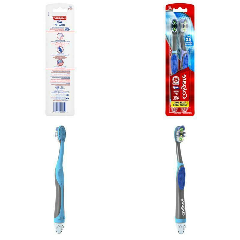 360 total advanced floss tip sonic electric