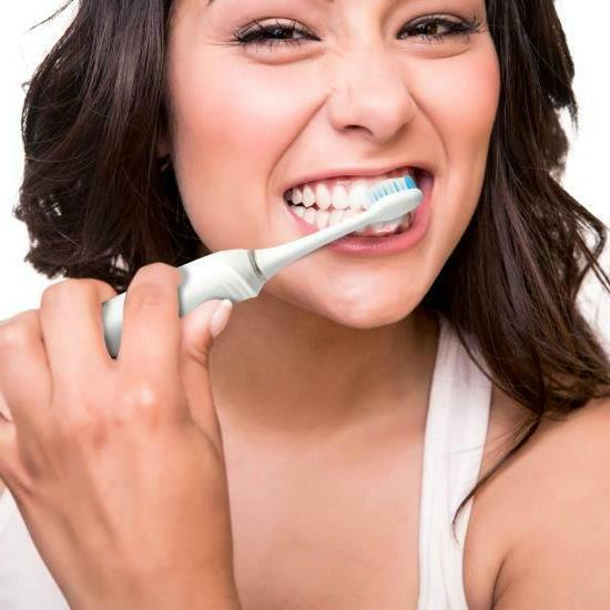 New Pyle Electric Toothbrush w/ Charging