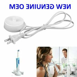 BRAUN Oral-B 3757 Trickle Charger Base for Genius Pro 8000 E