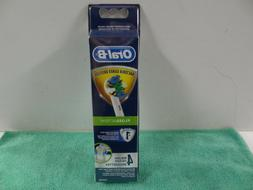 Oral-B  Floss Action  Electric Toothbrush Replacement Brush