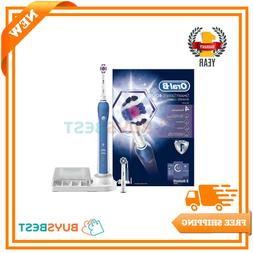 Oral-B Smart Series 4000 Electric Rechargeable Toothbrush Po
