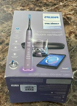 Philips Sonicare Rechargeable Smart Bluetooth Toothbrush 930