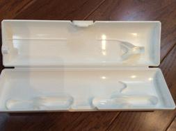 Toothbrush Travel Case Fit for ORAL B Electric Toothbrushes