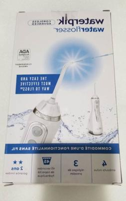 WATERPICK COMPLETE CARE 9.5 OSCILLATING ELECTRIC TOOTHBRUSH